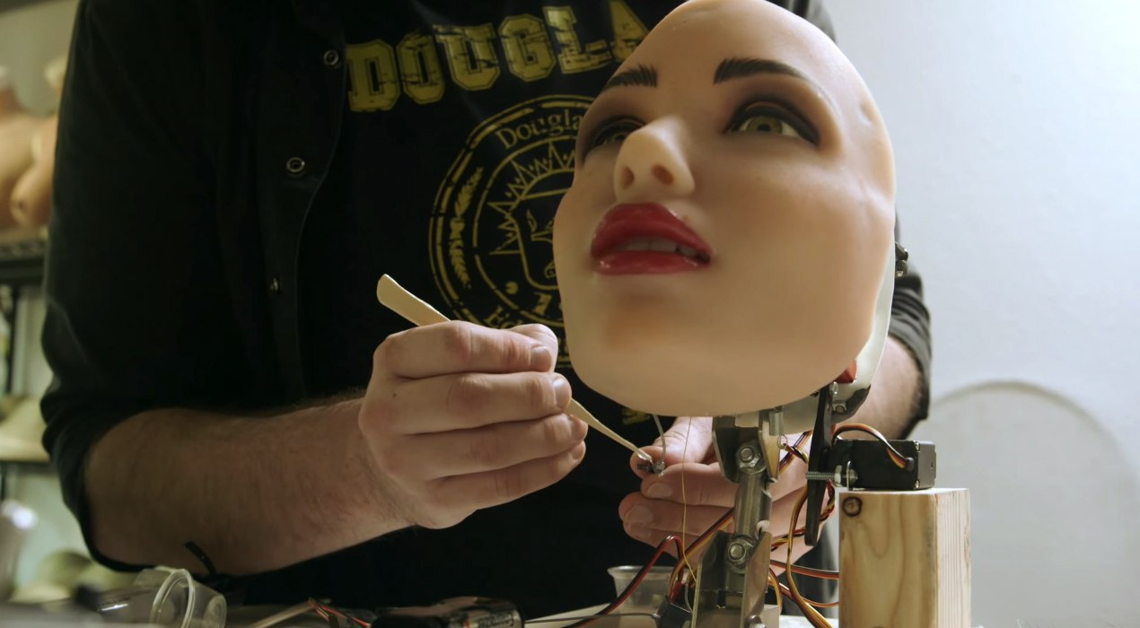 There's Now A Sex Robot That Simulates Rape Steemit